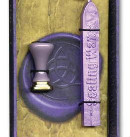 Wicca Sealing Wax Kit