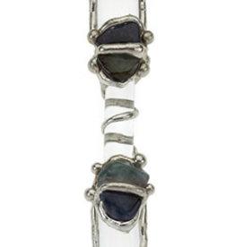 Seeds of Light Seeds of Light - Baby Wand Archangel Metatron Necklace