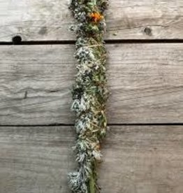 """7-8"""" Smudge Stick - Wormwood"""