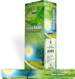 Darshan Open Roads  Incense Sticks