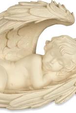 Angel Star 9 in Angel in Wings Statue