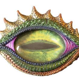 Green Dragon Eye Box