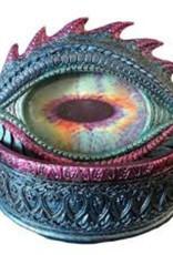 Blue Dragon Eye Box
