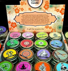 Good Karma Good Karma Candle - Abundance