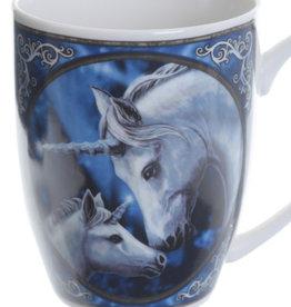 Pacific Trading Sacred Love Unicorn Mug