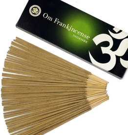 OM Incense Frankincense OM Incense Sticks