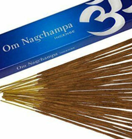 OM Incense Nagchampa OM Incense Sticks