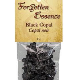 Forgotten Essence Forgotten Essence Letting Go Black Copal 1oz