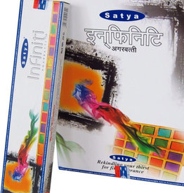 Satya Infiniti SATYA Incense Sticks