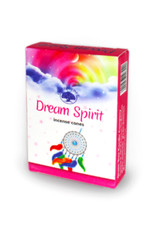 Green Tree Dream Spirit Incense Cones