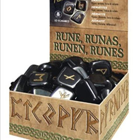 Hematite Runes