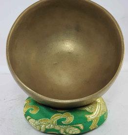 Singing Bowl - Sacral D