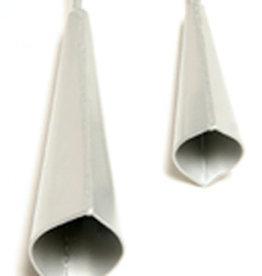 Izzo Double Agogo Bell