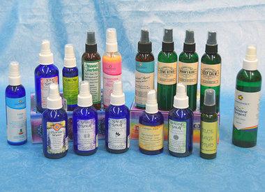 Sprays & Waters