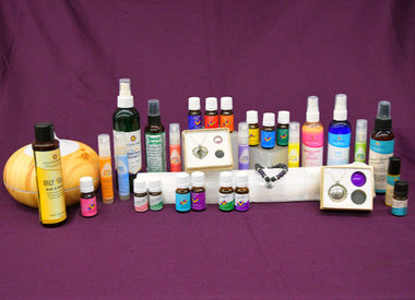 Oils / Bath & Body