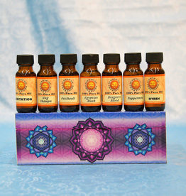 Scents of Creations Scents of Creations Fragrance Oil - Stress Relief