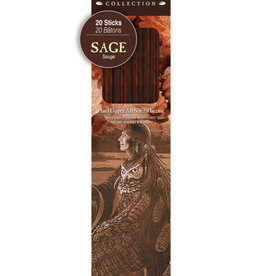 Native Collection Sage Native Collection Incense Sticks