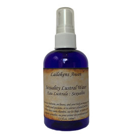 Lailokens Awen Sexuality Lustral Water Spray - 100ml