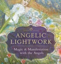 Alana Fairchild Angelic Lightwork by Alana Fairchild