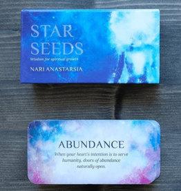 Nari Anastarsia Star Seeds Oracle by Nari Anastarsia