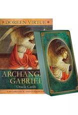 Doreen Virtue Archangel Gabriel Oracle by Doreen Virtue