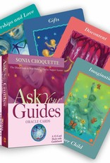 Sonia Choquette Ask Your Guides Oracle by Sonia Choquette