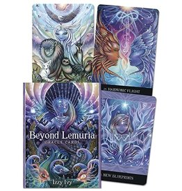 Izzy Ivy Beyond Lemuria Oracle by Izzy Ivy