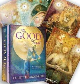 Colette Baron-Reid Good Tarot by Colette Baron - Reid