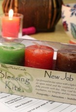 Coventry Creations Candle Blessing Kits - New Job