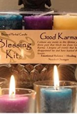 Coventry Creations Candle Blessing Kits - Good Karma