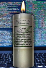 Coventry Creations Blessed Herbal Candle - Grief