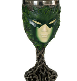 Pacific Trading Greenlady Goblet