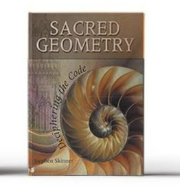 Stephen Skinner Sacred Geometry by Stephen Skinner