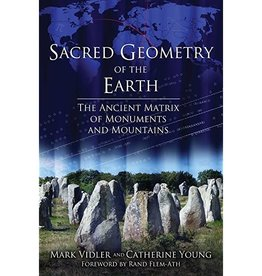 Mark Vidler Sacred Geometry of the Earth by Mark Vidler & Catherine Young