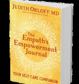 Judith Orloff Empath's Empowement  - Journal