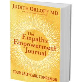 Judith Orloff The Empath's Empowement  - Journal