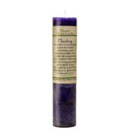 Coventry Creations Blessed Herbal Candle - Healing