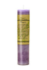 Coventry Creations Blessed Herbal Candle - Heart