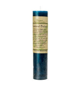 Coventry Creations Blessed Herbal Candle - Emotional Balance