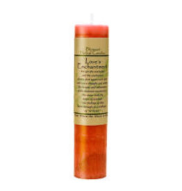 Coventry Creations Blessed Herbal Candle - Love's Enchantment