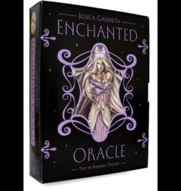 Jessica Galbreth Enchanted Oracle by Jessica Galbreth
