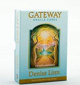 Denise Linn Gateway Oracle by Denise Linn