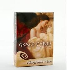 Cheryl Richardson Grace Oracle by Cheryl Richardson