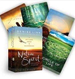 Denise Linn Native Spirit Oracle by Denise Linn