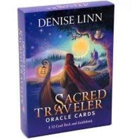 Denise Linn Sacred Traveler Oracle by Denise Linn