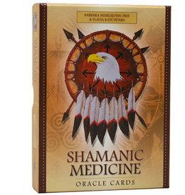 Barbara Meiklejohn-Free Shamanic Medicine Oracle by Barbara Meiklejohn-Free