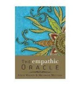 Steve Wilson Empathic Oracle by Steve Wilson & Michelle Motuzas