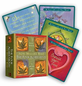 Don Miguel Ruiz The Four Agreements Oracle by Don Miguel Ruiz