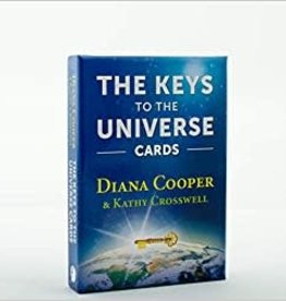 Diana Cooper The Keys to the Universe Oracle by Diana Cooper