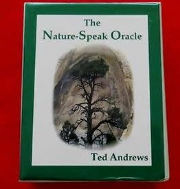 Ted Andrews The Nature - Speak Oracle by Ted Andrews